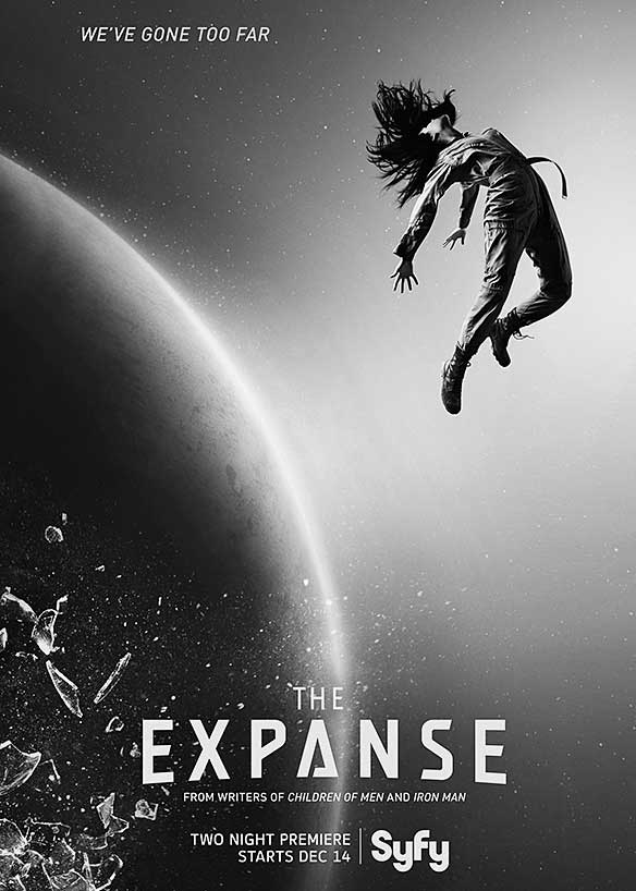 TheExpanseBW