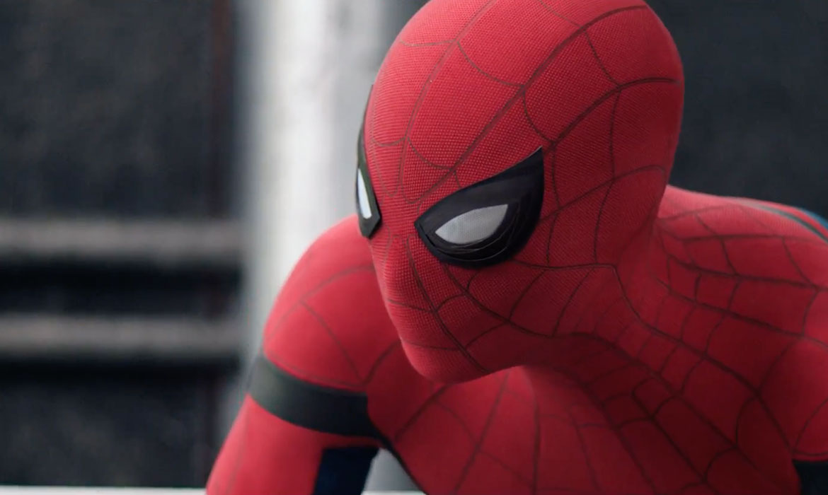 TIM Spider-Man // Directed by: Igor Borghi